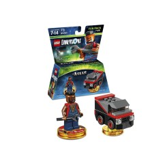 71251 The A-Team Fun Pack 4