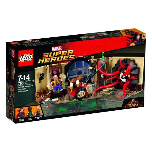 76060 Doctor Strange's Sanctum Sanctorum 1