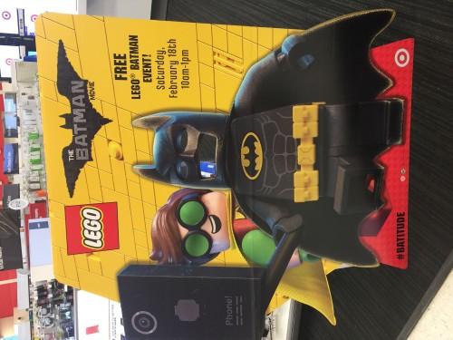 target-batman-event