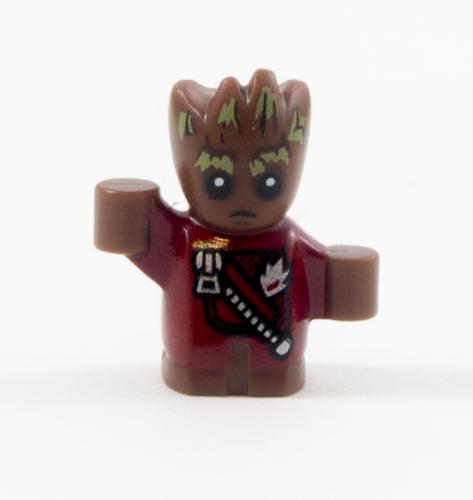 76080 Ayesha's Revenge Baby Groot