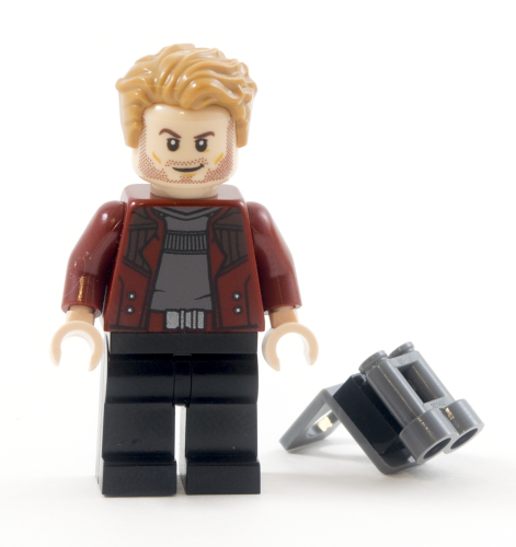 76080 Ayesha's Revenge Star-Lord Front