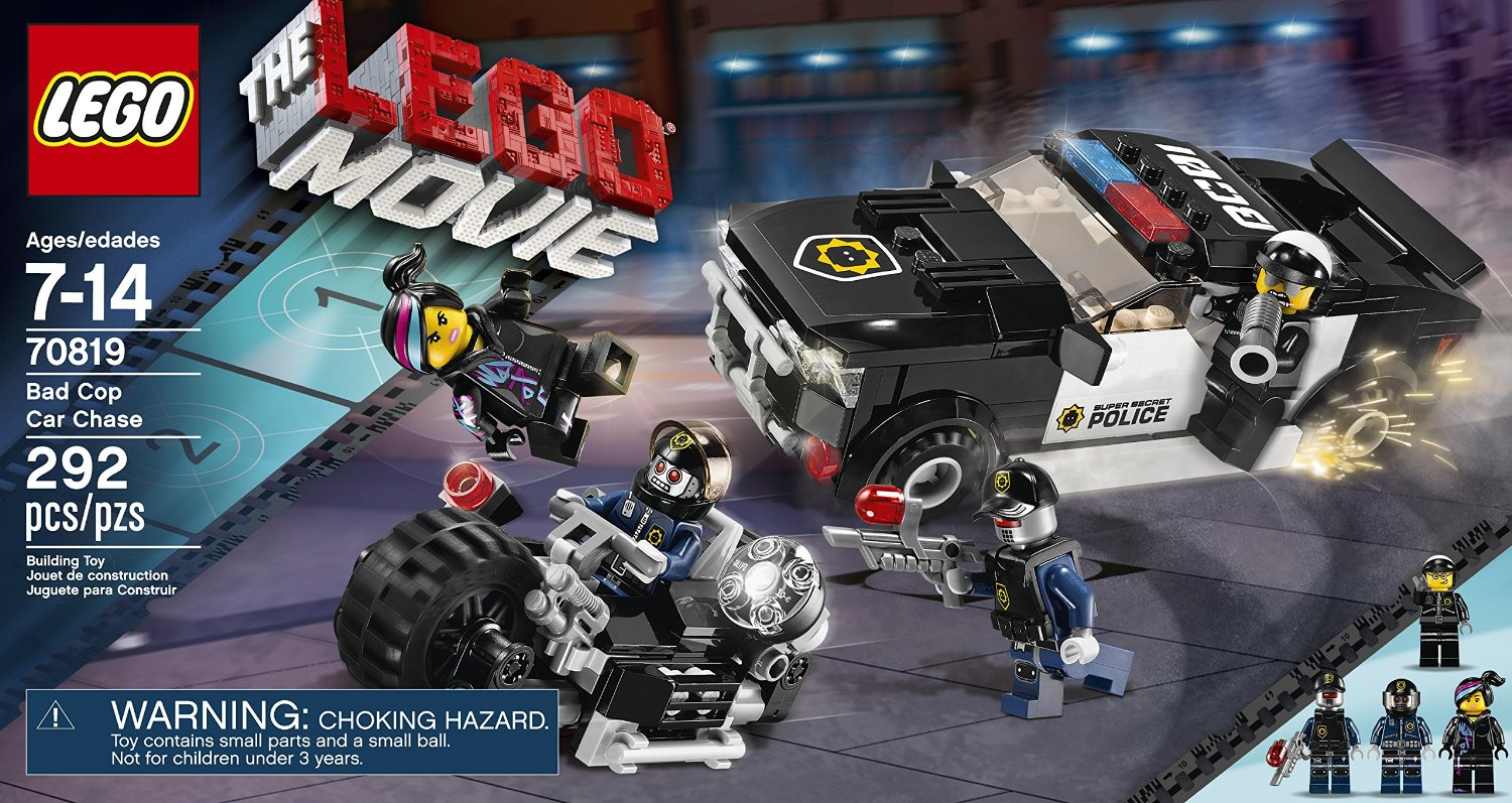 index of guide sets the lego movie 70819