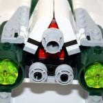 A-Wing Build 10