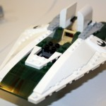 A-Wing Build 8
