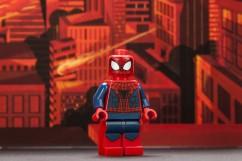 Alternate Spider-Man