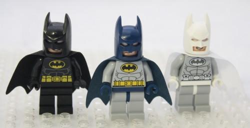Batmans!
