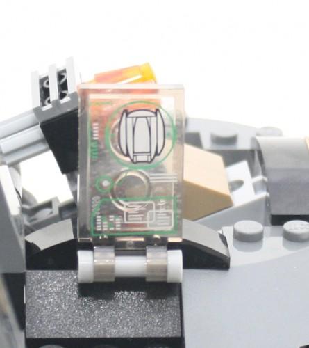 Console Sticker
