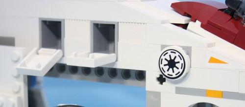 RGS - Side Details