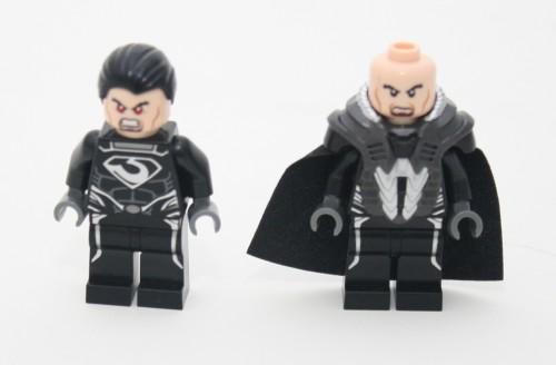 Zod Comparison