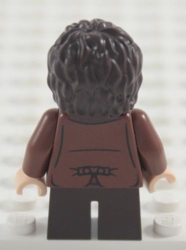 Frodo - Back