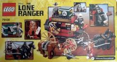 79108 Stagecoach Escape - Box Back
