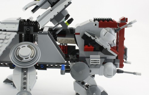 AT-TE - Front Inside