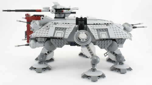 AT-TE - Full Side