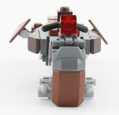Speeder - Front