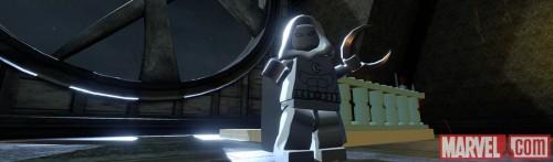 4 - Moon Knight