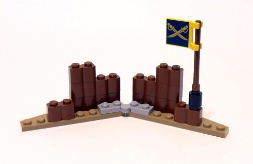 79106 Barrier