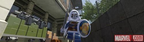 9 - Taskmaster