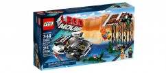 70802 Bad Cop's Pursuit 1