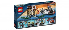70802 Bad Cop's Pursuit 2