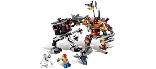 70807 MetalBeard's Duel 3