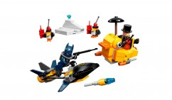 76010 Batman- The Penguin Face off 2