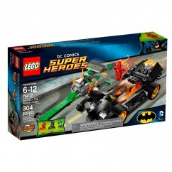 76012 Batman- The Riddler Chase 1