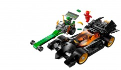 76012 Batman- The Riddler Chase 2