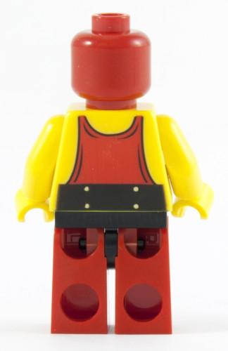 70809 - Master Builder Back