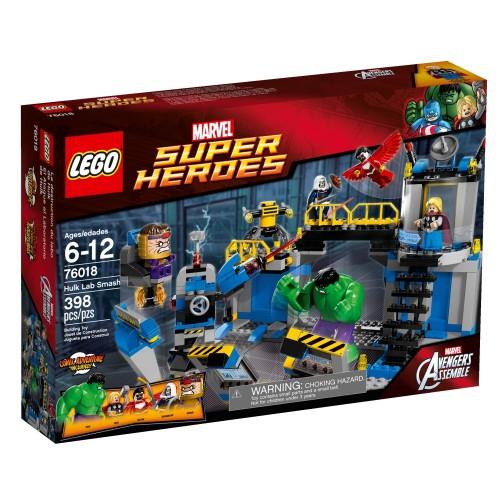 76018 Hulk Lab Smash 1