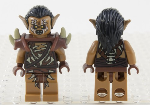 79011 - Orcs
