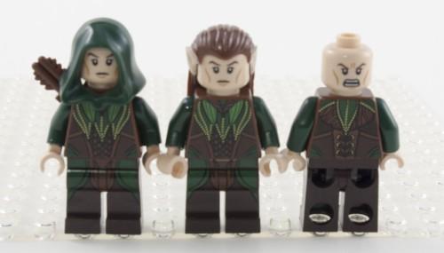 79012 - Mirkwood Elves