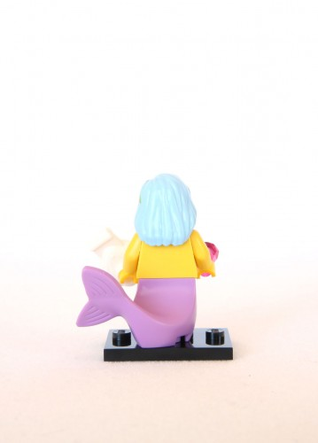 The LEGO Movie Minifigures - Marsha Queen of the Mermaids 2