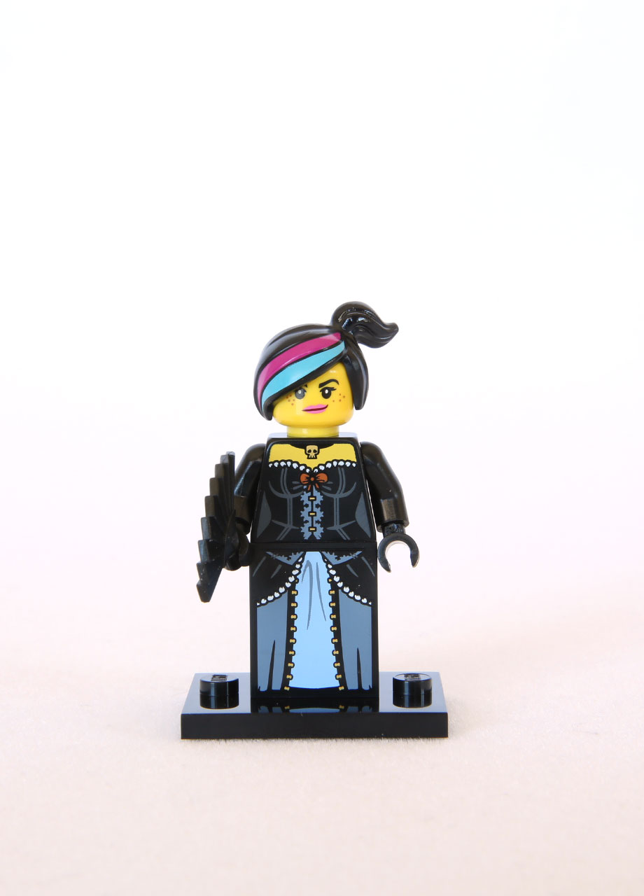 Lego 71004 Minifigure Series New The Lego Movie Wild West Wyldstyle