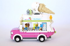 70804 Ice Cream Machine - 13