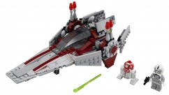 75039 V-Wing Starfighter 2