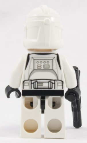 75028 - Clone Trooper Back
