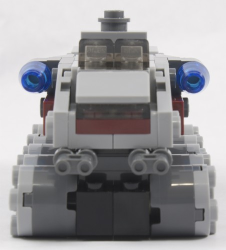 75028 - Turbo Tank Front
