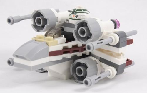 75032 - X-Wing