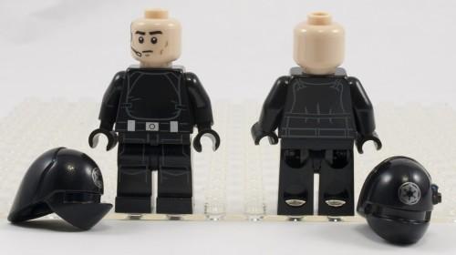 75034 - Death Star Troopers Helmets Off