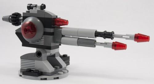 75034 - Gun