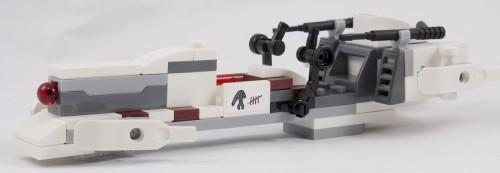 75037 - BARC Speeder