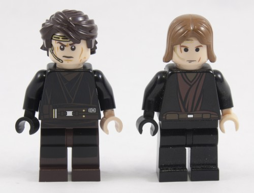 75038 - Anakin Comparison