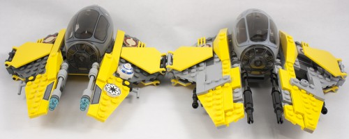 75038 - Anakins Eta2 Comparison