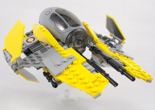 lego naboo starfighter 7141 instructions