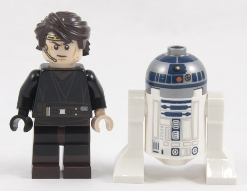 Lego star wars forum from bricks to bothans view topic - Lego star wars anakin ghost ...