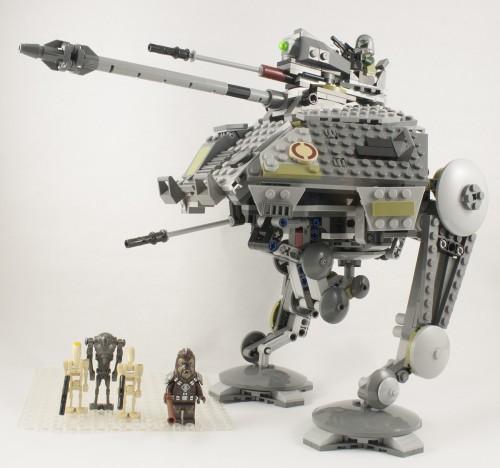 75043 - Full Set