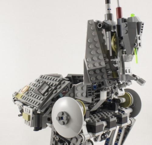 75043 - Walker Flipped Open