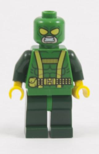 76017 - Hydra Soldier