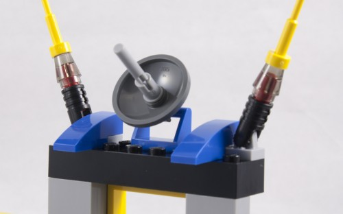 76018 - Best Use of a Flick-Fire