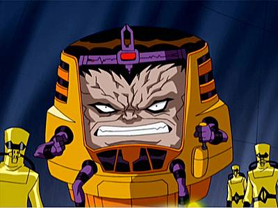 Cartoon MODOK